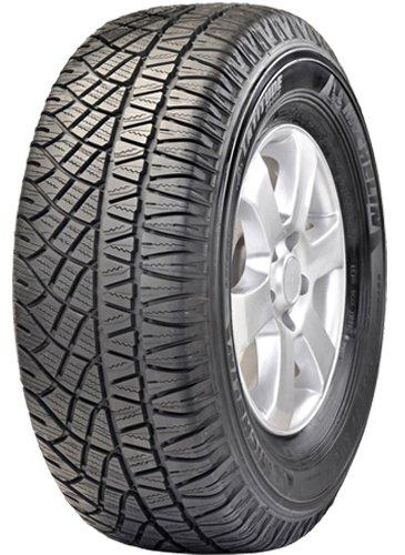 Michelin 205/80 R16 104T Latitude Cross 2019