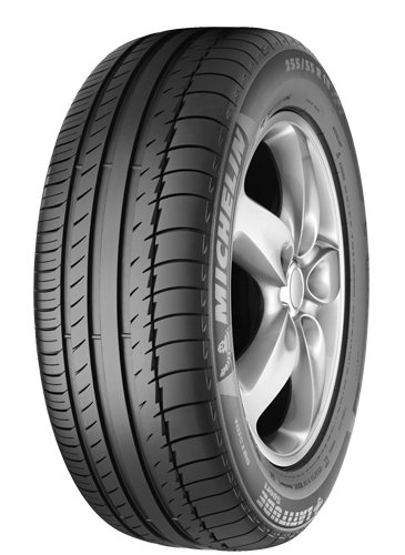 Michelin 245/45 R20 99V Latitude Sport 2018