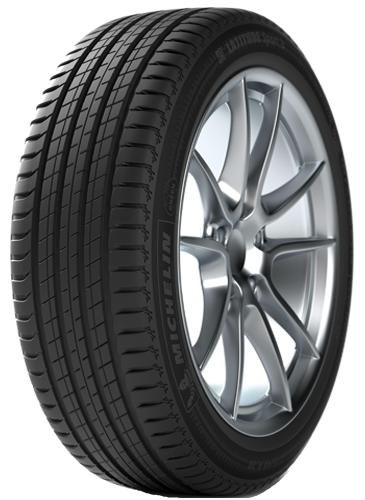Michelin 315/35 R20 110Y Latitude Sport 3 2019
