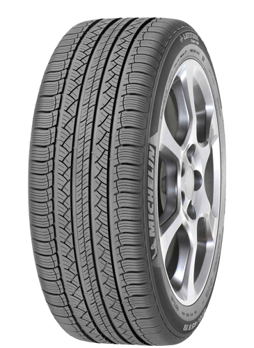 Michelin 235/60 R18 107V Latitude Tour HP JLR 2019