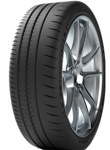 Michelin 255/35 R19 96Y Pilot Sport CUP2 MO1 2019