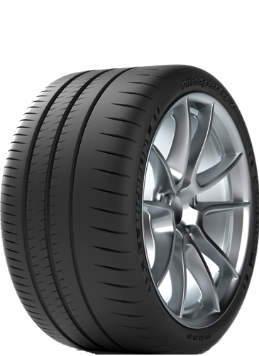 Michelin 235/40 R18 95Y Pilot Sport PS2 N4 2019