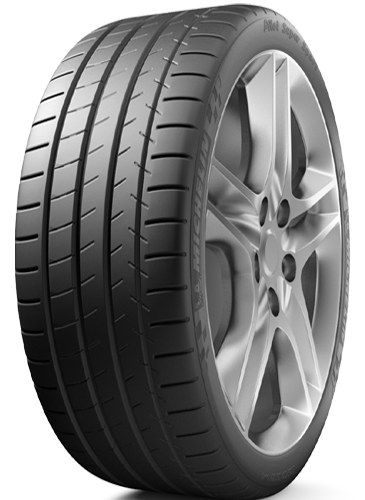 Michelin 255/35 R18 94Y Pilot Super Sport 2019