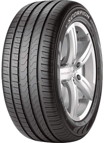 Pirelli 245/50 R20 102V Scorpion Verde 2019
