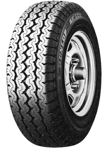 Dunlop 215/65 R16 106/104S SPORT LT5 2019