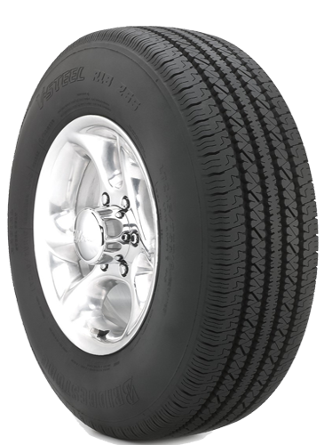 Bridgestone 245/75 R16  R265 2019