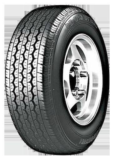 Bridgestone 195 R15 106S 613 2019