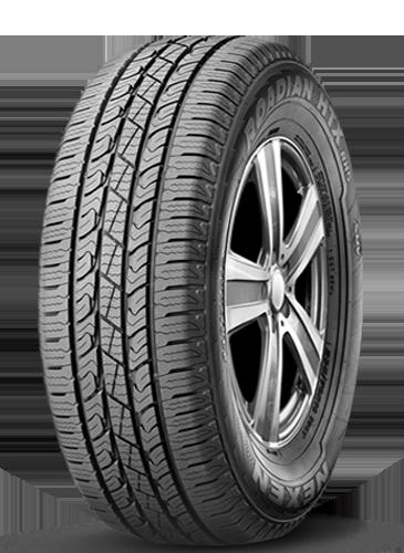 Nexen 265/70 R16 112S Roadian HTX RH5 2020