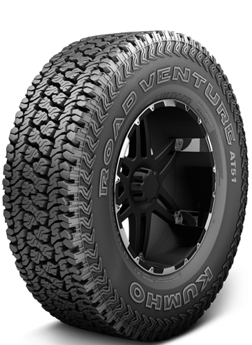 Marshal 265/70 R18 114T Road Venture AT51 2019