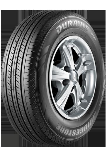Bridgestone 215/65 R16 106/104H Duravis R611 2019