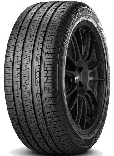 Pirelli 285/50 R20 116V Scorpion Verde AS 2019