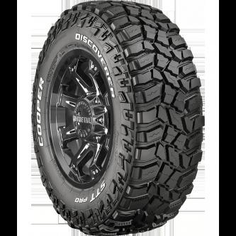 Cooper Tires 245/75 R16 120/116Q Discoverer STT PRO 2019
