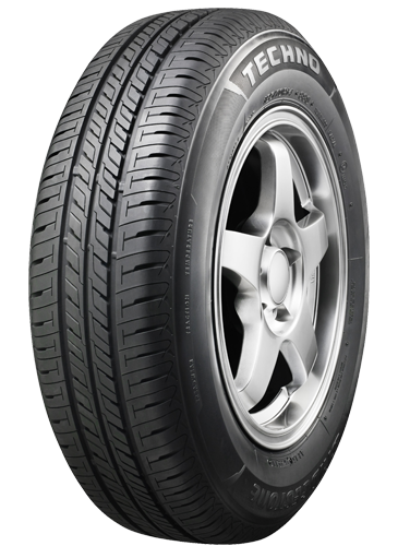 Bridgestone 185/70 R14 88S TECHNO 2019