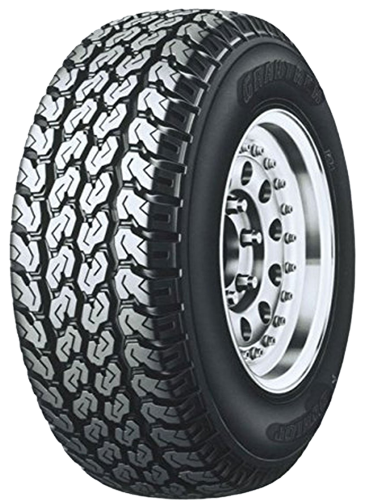 Dunlop 255/70 R15 108Q Grandtrek TG4 2019