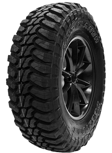 Deestone 285/70 R17 121/118Q Mud Clawer R405 2019