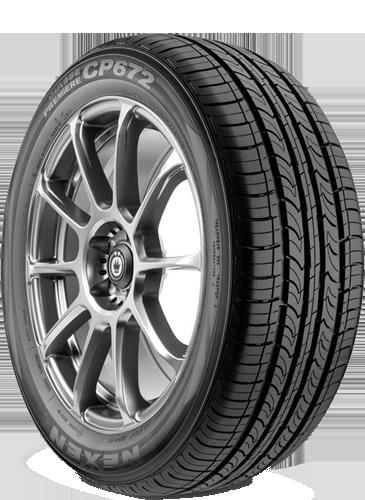 Roadstone 185/60 R15 84H CP672 2019