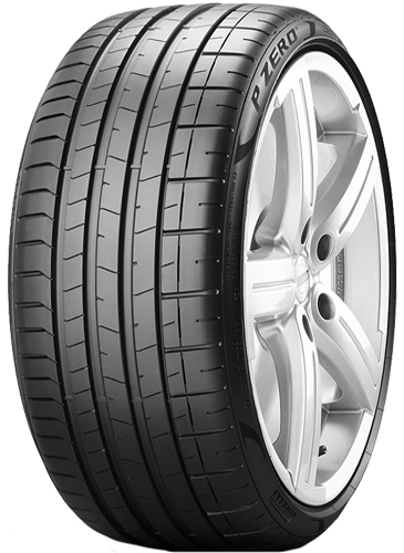 Pirelli 255/35 R18 90Y RunFlat P Zero 2019