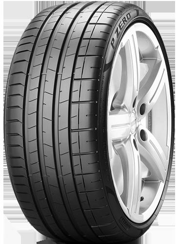 Pirelli 255/40 R18 99Y P Zero Mo 2020