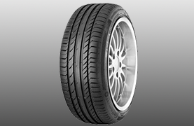 Continental ContiSportContact 5 MO 245/45 R17 95 W
