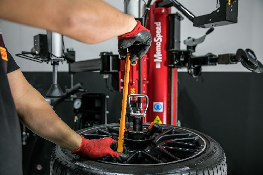 Tire Repair Service Deira