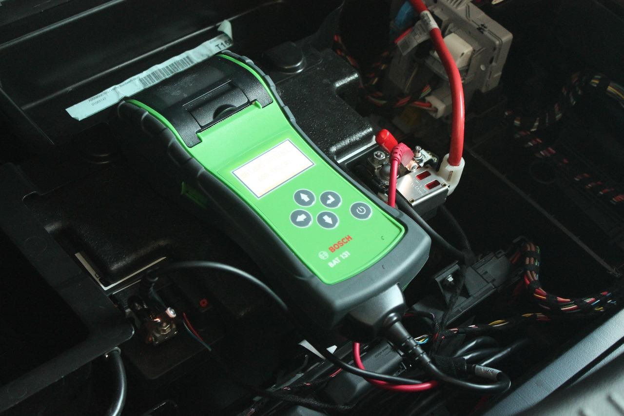 Car Battery Repair Service Dubai