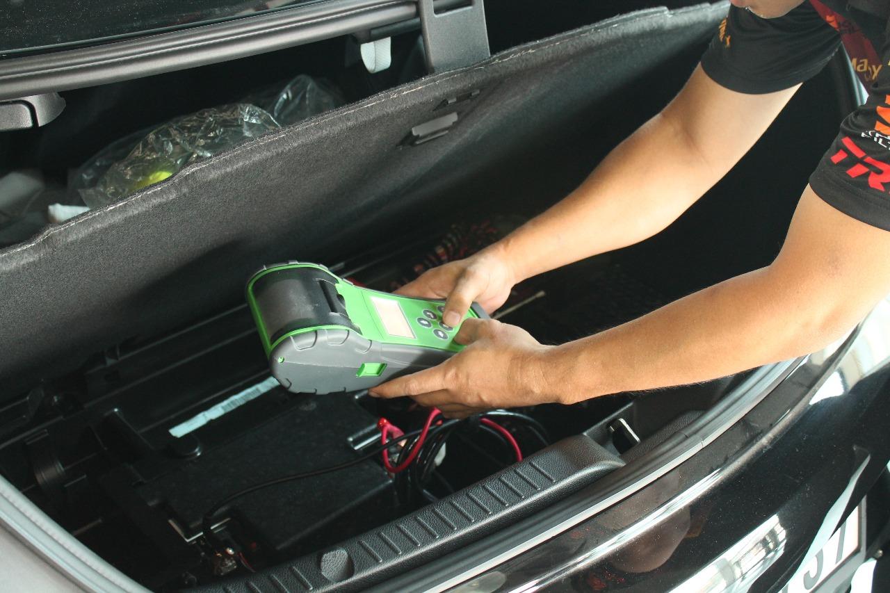 Battery Repair Service Dubai