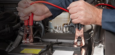Car Battery Tips