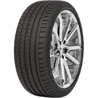 Continental PREMIUM CONTACT 6 Tire