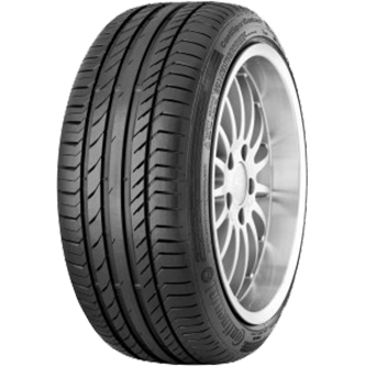 Continental ContiSportContact 5 Tire