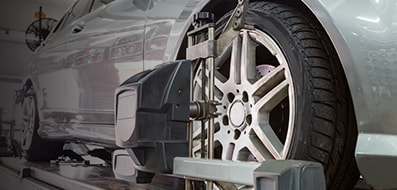 Wheel Alignment Tips